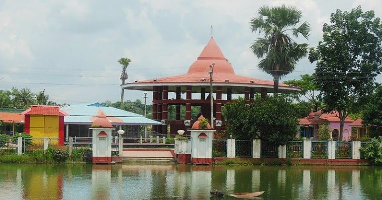 Worship program of 14 goddess in Agartala, Tripura – Kharchi Puja – Travel and Leisure