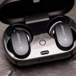 Bose QuietComfort Earbuds review: noise-canceling champion