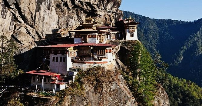 Bhutan Tourism - Unique Traditions and Customs - Travel and Leisure