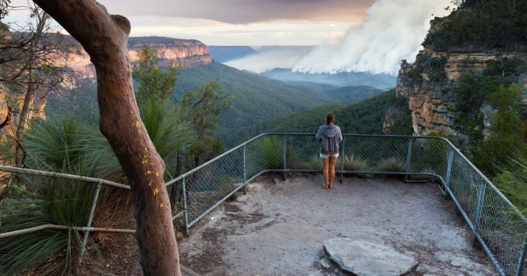 Blue Mountains Day Trip From Sydney – Australia – Travel and Leisure