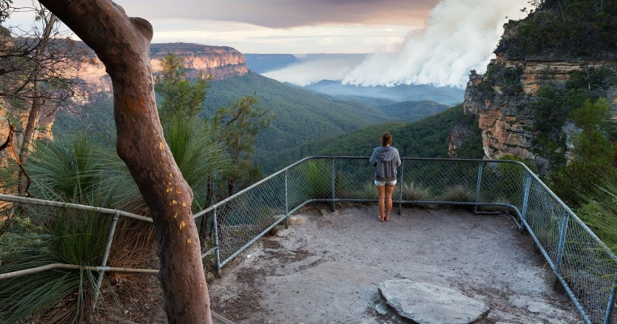 Blue Mountains Day Trip From Sydney - Australia - Travel and Leisure