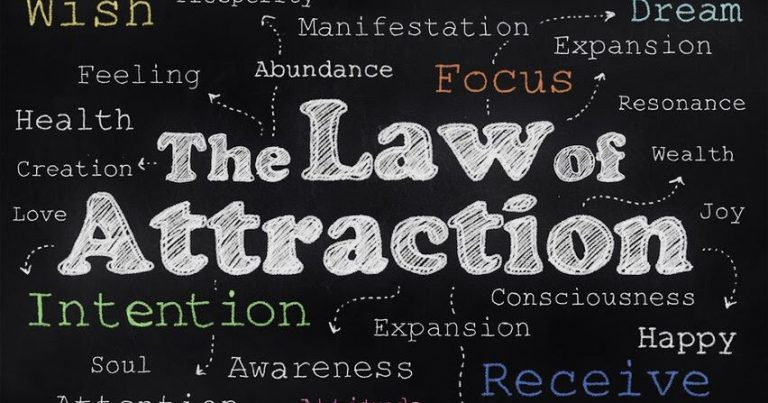 The Law of Attraction Manifestation – 6 ways to Manifest your Desires – Travel and Leisure
